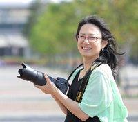 たったの120分で、素敵にボケる写真が撮れる「マニュアルモードで撮れるママ」に改造いたします。