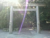 いにしえから続く日本の古神道行法を伝えていきたい