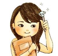 好きなことをお仕事にし、笑顔いっぱいの女性を日本中に増やしたい!という想いからヒーラーさん&セラピストさんのための各種デザインツールを制作しています。