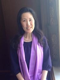 日本の国際化、日本人の幸福感、ゆたかさへの感度を上げるために活動しています