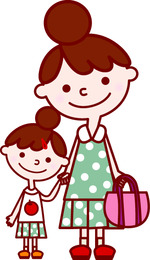 地域の親子が楽しく子育てライフを送るお手伝いをします