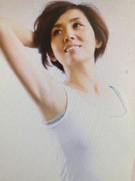 「今をスマートに粋きる」カッコいい50代を目指す★ハンサムウーマン道へのチャレンジ★若い頃より「自然で美しく」「自由」「自律している」そんな女性の力で日本を明るく元気にしたい
