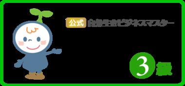 5221_リザスト検定3級ロゴ