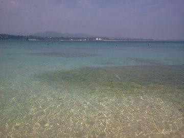 11735_古宇利島の海