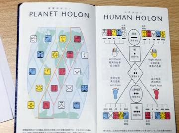 5017_13の月の手帳ホロン