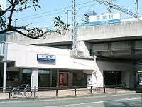 101085_西鉄平尾駅