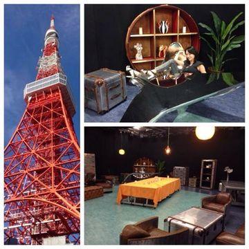 129498_東京タワースタジオ