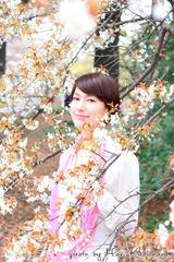 130478_まりさん新宿御苑-90