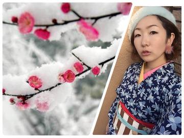 130804_雪中香