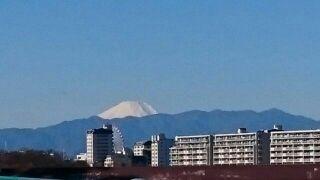 163885_お天気富士山北山田から望む