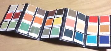 65133_カラー手帳