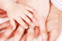 79116_家族の手