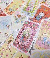 85858_魔法絵カード