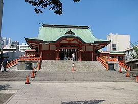 95495_花園神社