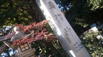 97851_奥沢神社