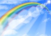 34140_夢をどんどん叶える虹